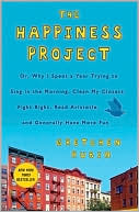 The Happiness Project — February's Well Read Bee