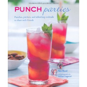 Host Parties With A Punch