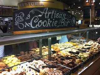 Cookie Bar — A Fantastic Party Idea