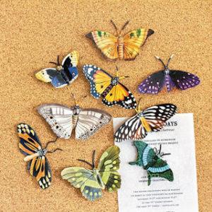 ballard-butterfly-push-pins
