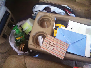 Car Go Kit