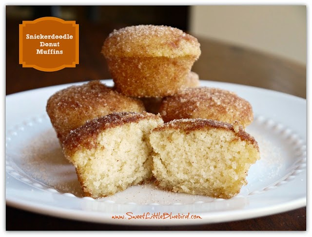 The good muffin top