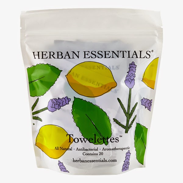 Herban Essentials Wipes — Is it Buzzworthy?