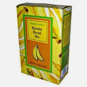 Trader Joe's Banana Bread — is it Buzz Worthy?