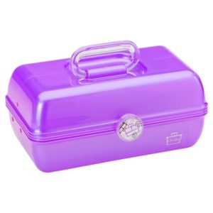 Purple Caboodle