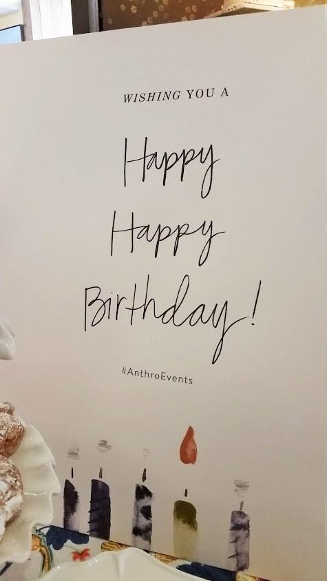 birthday sign 2