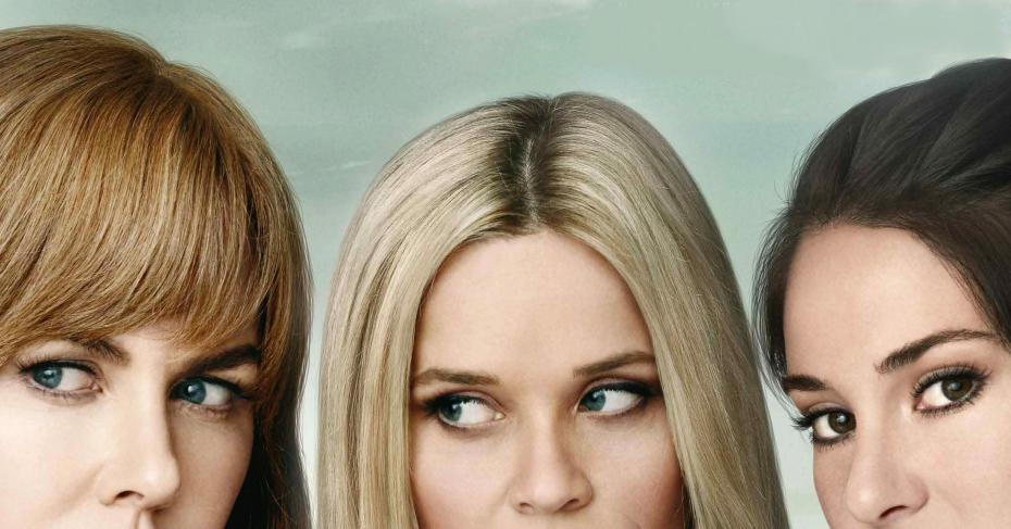 Nothing Little About this Lie — HBO's Big Little Lies is Fab!