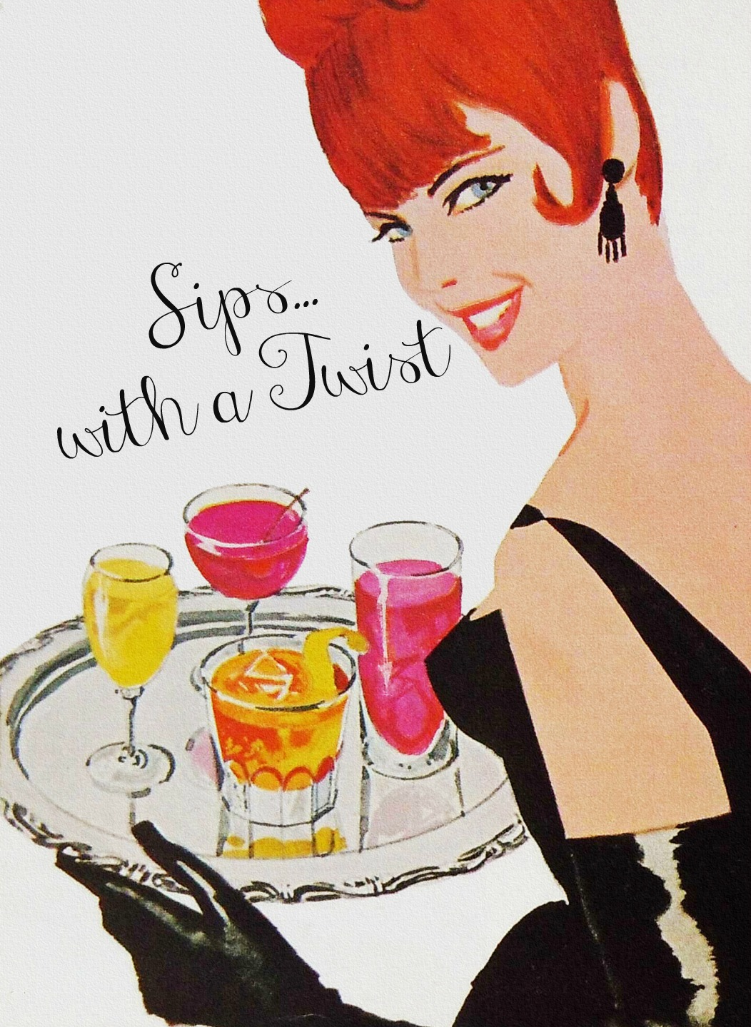 Sips…with a Twist