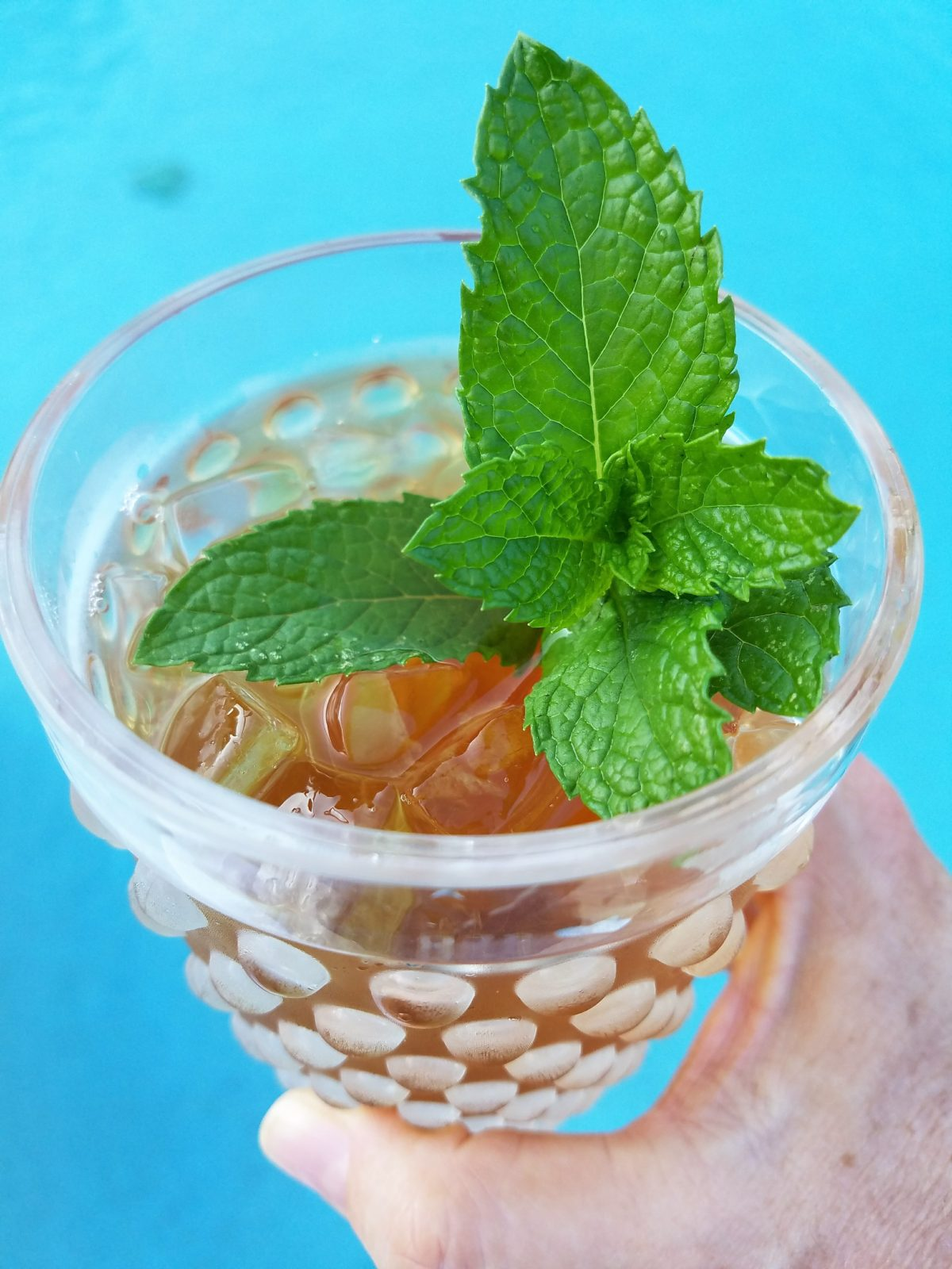 Give me a Tea:  Refreshing flavors for Summer!