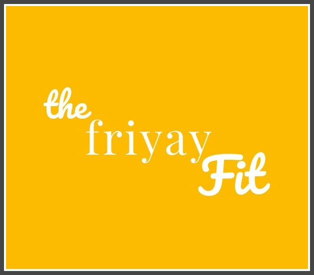 Friyay Fit — Workout Wear