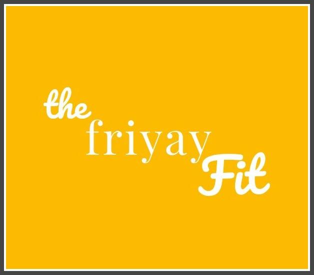 Friyay Fit — Workout Wear