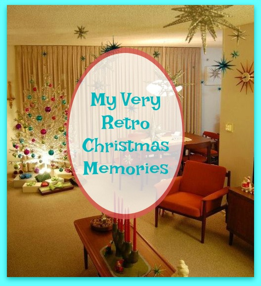 Vintage Memories of Christmas and Mother's Cheese Grits