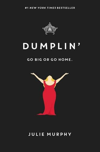 Mrs. Twist Reads This:  Dumplin'