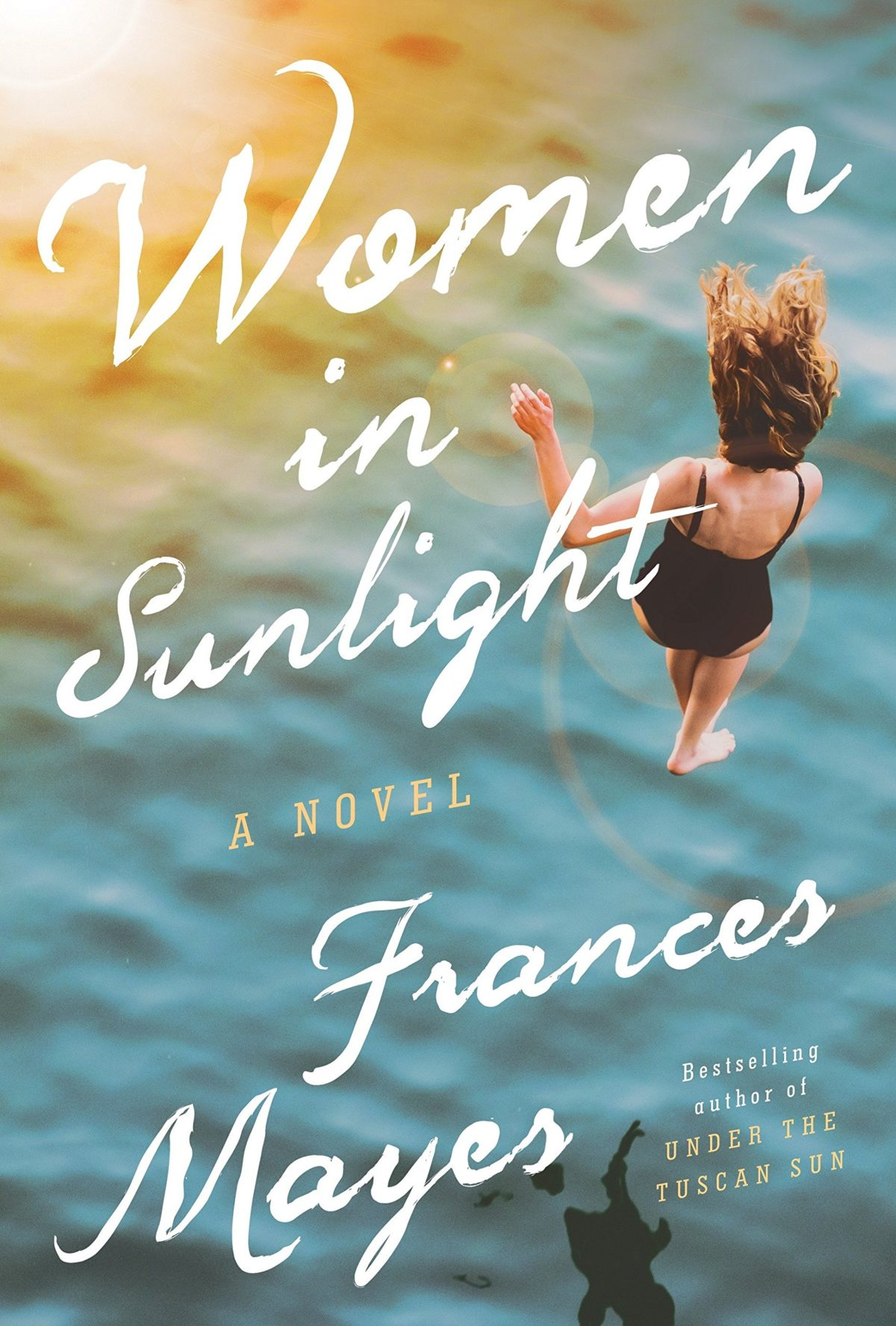 Mrs. Twist Reads This:  Women in Sunlight