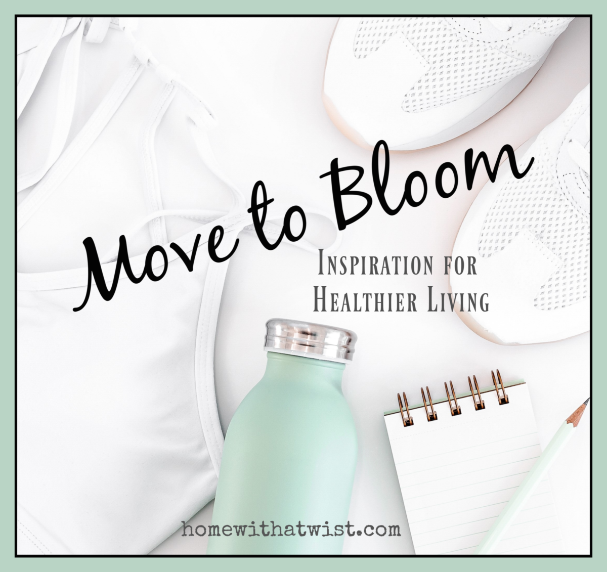 Move to Bloom:  Using Noom to Achieve my Wellness Goals and Promo Code