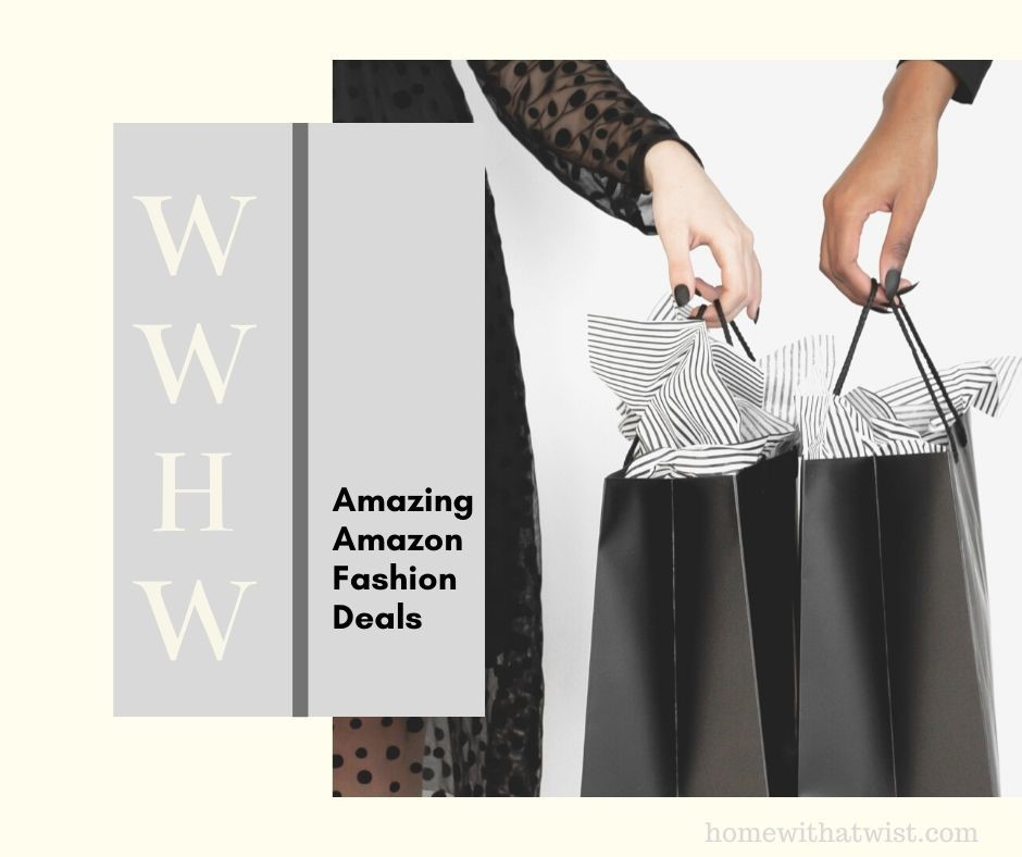 What Would Holley Wear: Amazing Amazon Fashion Deals