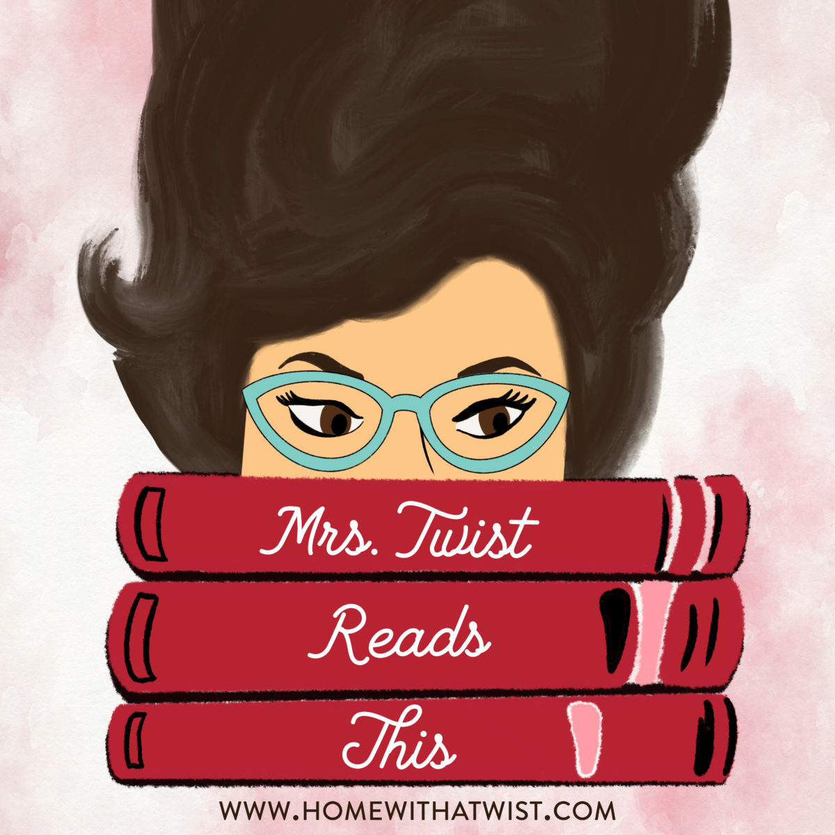 Mrs. Twist Reads This:  Lady Clementine