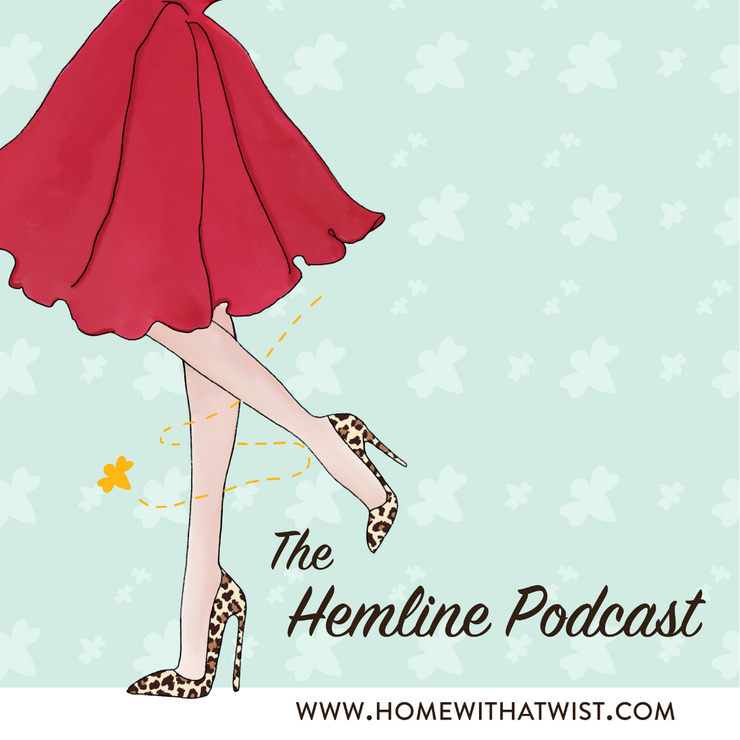 The Hemline Podcast – Living CoVida Loco Episode!
