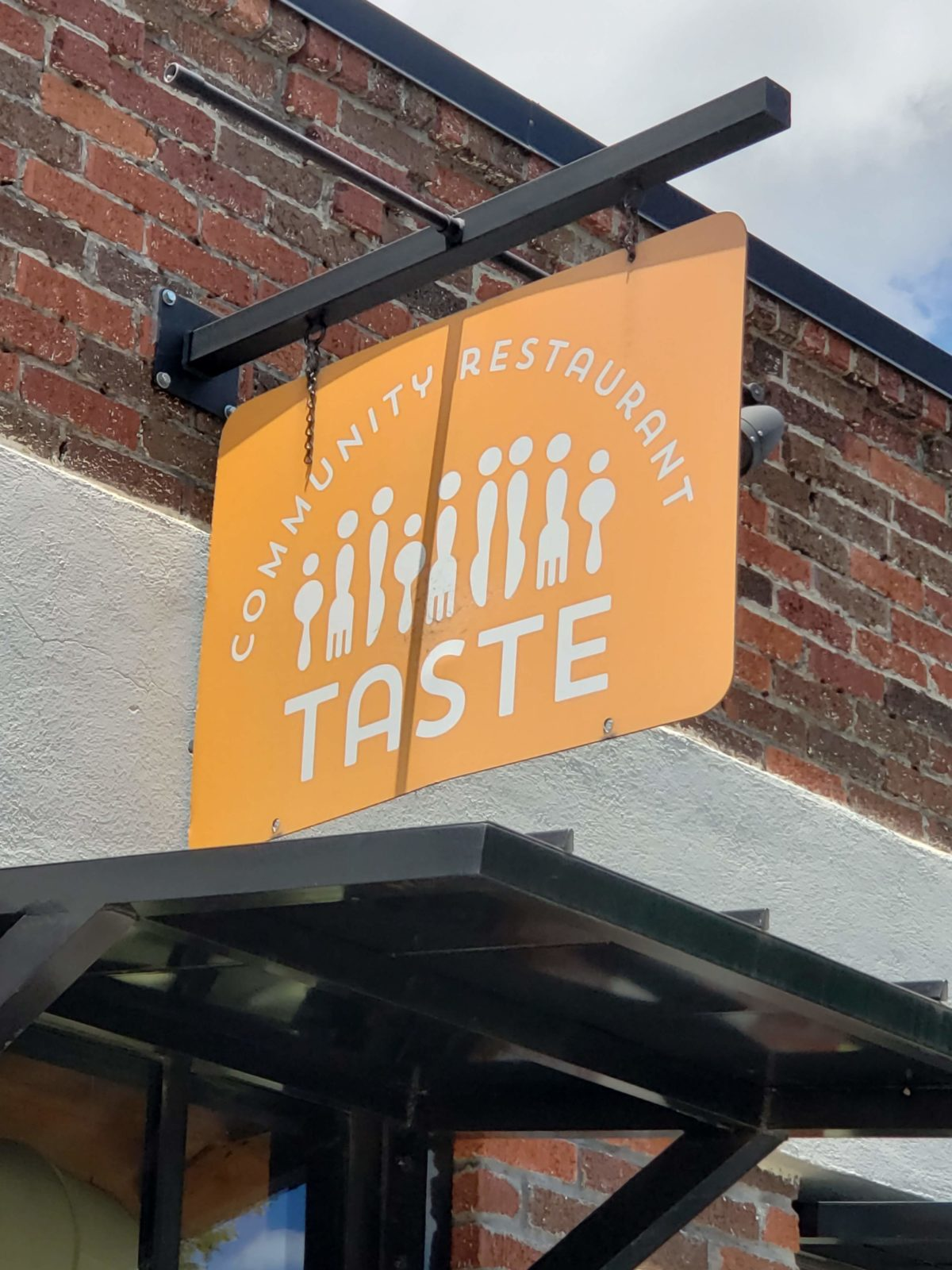 The Taste Project – A Delicious Way to Fight Hunger