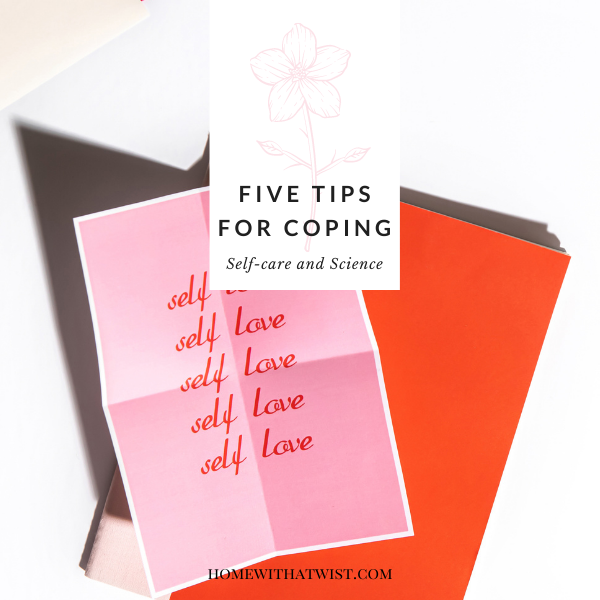 Dr. Laurie Santos's Five Favorite Coping Tips