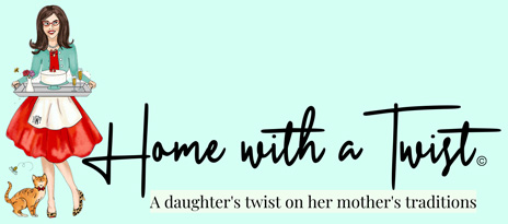 Home with a Twist